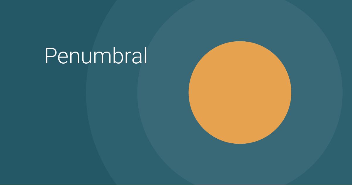 February 10 / February 11, 2017 — Penumbral Lunar Eclipse – Where ...