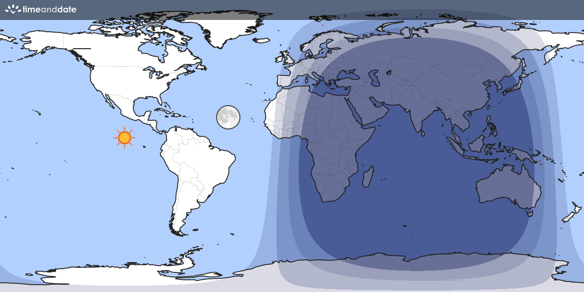 Day and Night World Map – Location of Australia on World Map
