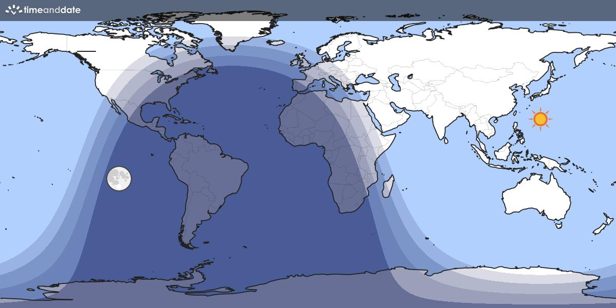 Day and night world map map showing day and night parts of the world gumiabroncs Choice Image