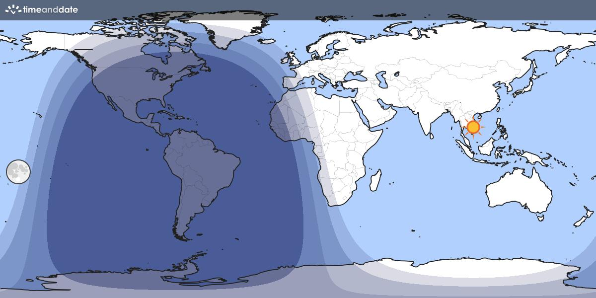 Day and night world map map showing day and night parts of the world gumiabroncs Gallery