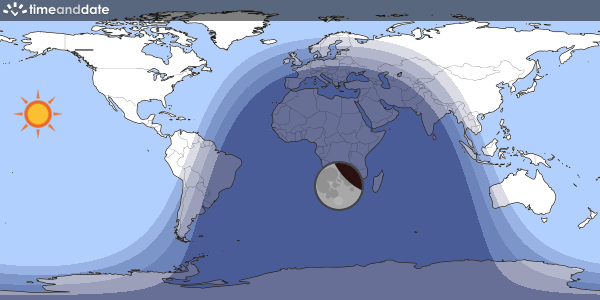 Day and Night World Map Day And Night World Map on